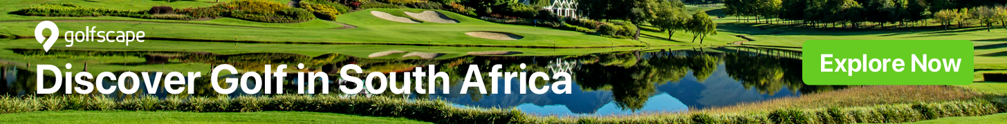 Discover Golf in South Africa